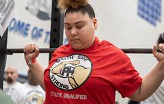 PHHS Girls Powerlifting States 2019-69