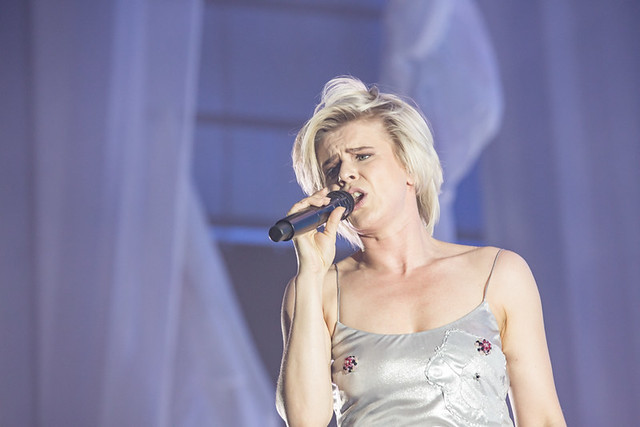 Robyn @ The Anthem, Washington DC, 03/09/2019