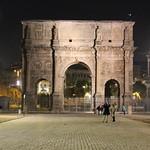Arche de Constantin - https://www.flickr.com/people/43347365@N06/