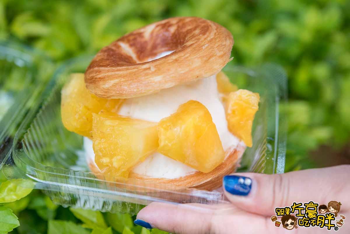 療癒甜甜圈英明店-14