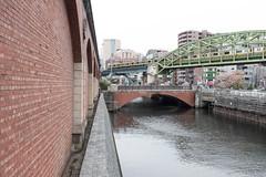 Mansebashi Bridge