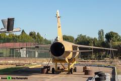 C.14C-78-14-54---567---Spanish-Air-Force---Dassault-Mirage-F1EDA---Madrid---181007---Steven-Gray---IMG_1239-watermarked