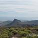 Gran Canaria landscape - towards Aguimes