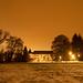 2019_01_25 Château de Sanem by night