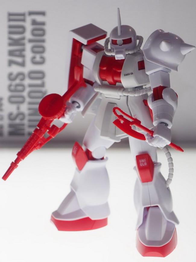 Gundam X Uniqlo UT2019_09