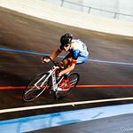 BK  Piste Gent Nieuwelingen achtervolging 2000 m