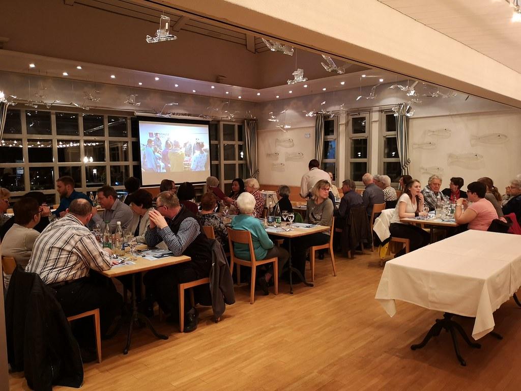 Vereinsversammlung 2019