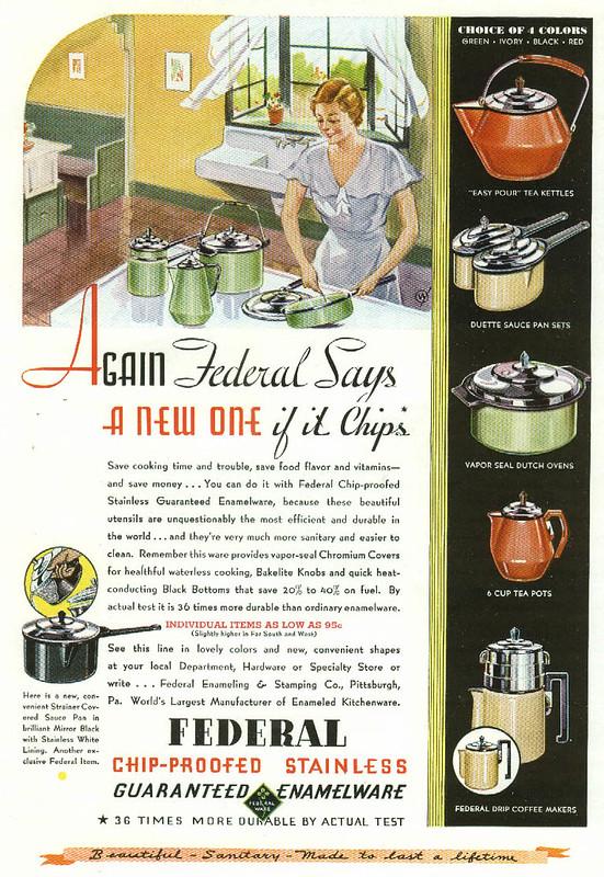 Federal 1931