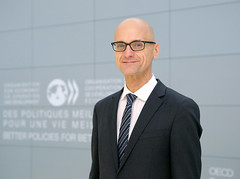 Jeffrey Van Hove - Head of the Tax Treaty, Transfer Pricing and Financial Transactions Division