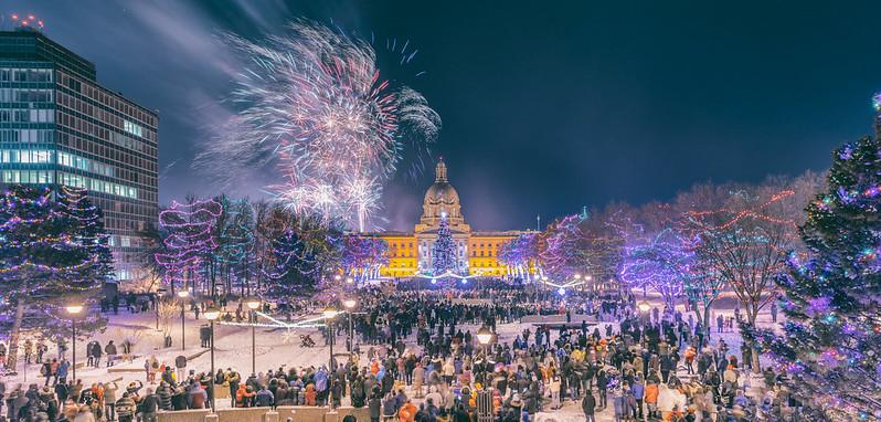 Edmonton 2019