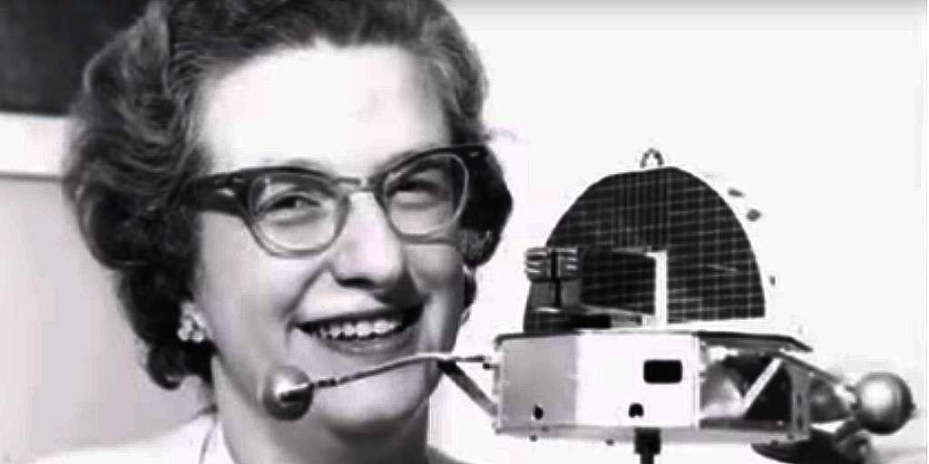 Décès de Nancy Grace Roman : la mère du télescope Hubble
