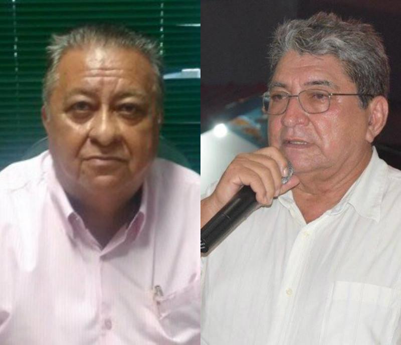 TJ bloqueia R$ 16,5 mi dos bens do prefeito Ludugero por fraude na licitação do lixo, Ludugero e Gonzaga