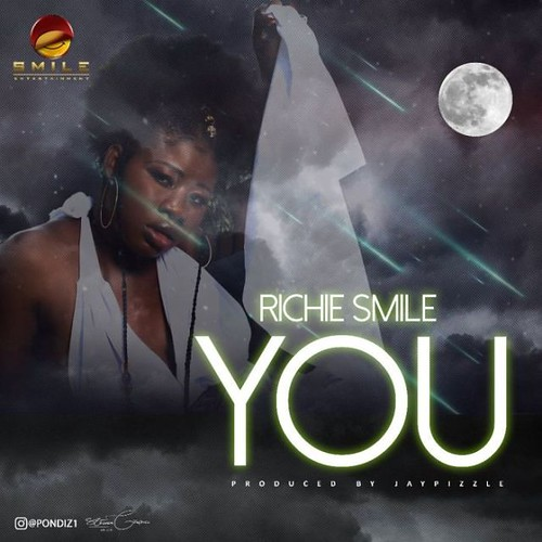 [Mp3 Download] Richie Smile – You (Prod. by Jay Pizzle)