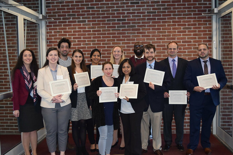 31st Annual Graduate Student Research Forum