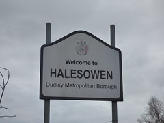Welcome to Halesowen - Dudley Metropolitan Borough Council