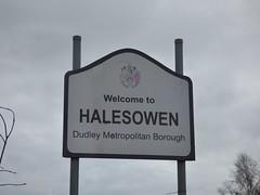 Welcome to Halesowen - Dudley Metropolitan Borough Council