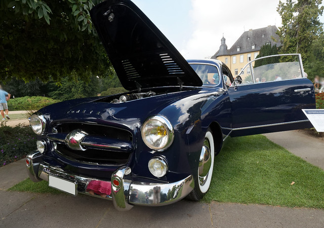 Ford France Comete Coupe 1953 - CDSD2018 _IMG_4704_DxO