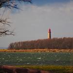 Leuchtturm Flügge - 09. Februar 2019 - Fehmarn - Schleswig-Holstein - Deutschland