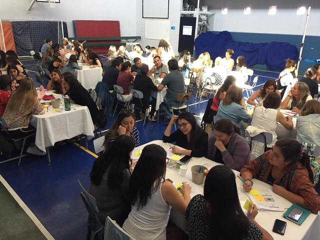 VESS I Colegio San Nicolas de Myra Chile
