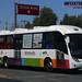 Neobus Scania Mega BRT Mexibus Exprés L-2 por infecktedbusgarage