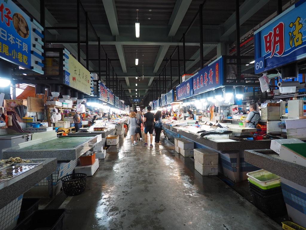 梓官觀光魚市場 (2)