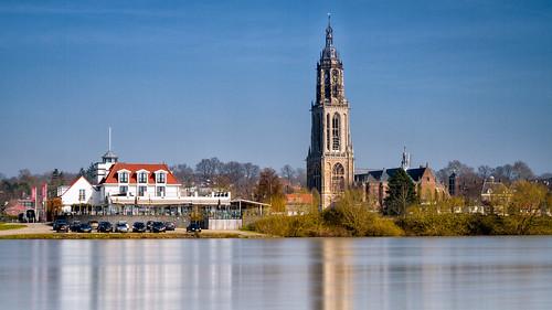 Cunerakerk, Rhenen (NL)