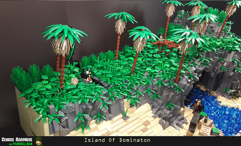 [Great Brick War] - ISLAND OF DOMINATION 47420048922_44fd656941_c