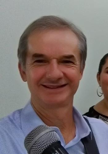 6 José Roberto Brasileiro 1993-1994 e 2006-2009