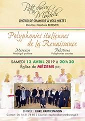 Petit chœur de Mondelle 2019 - Photo of Saint-Sulpice