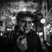 Sherlock holmes & dr. watson by Black&Light Streetphotographie