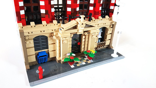 Brick Hotel 5