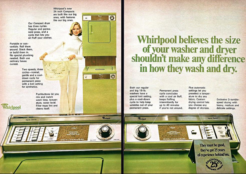Whirlpool 1973