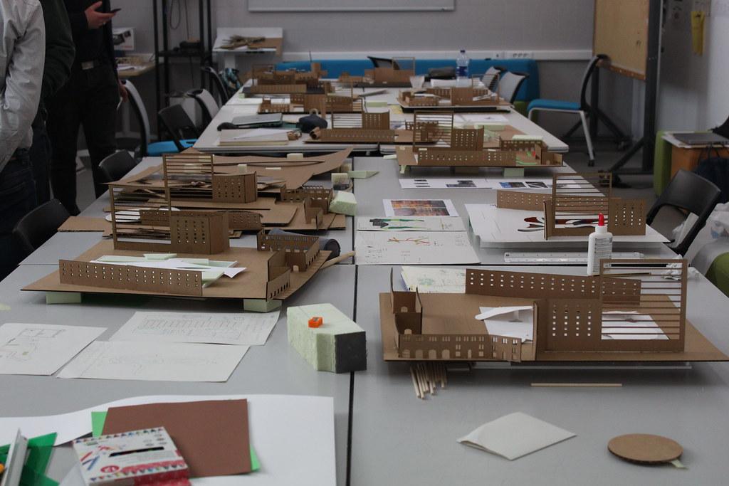 De Berlín a Copenhague: más Arquitectura, más ConnectA