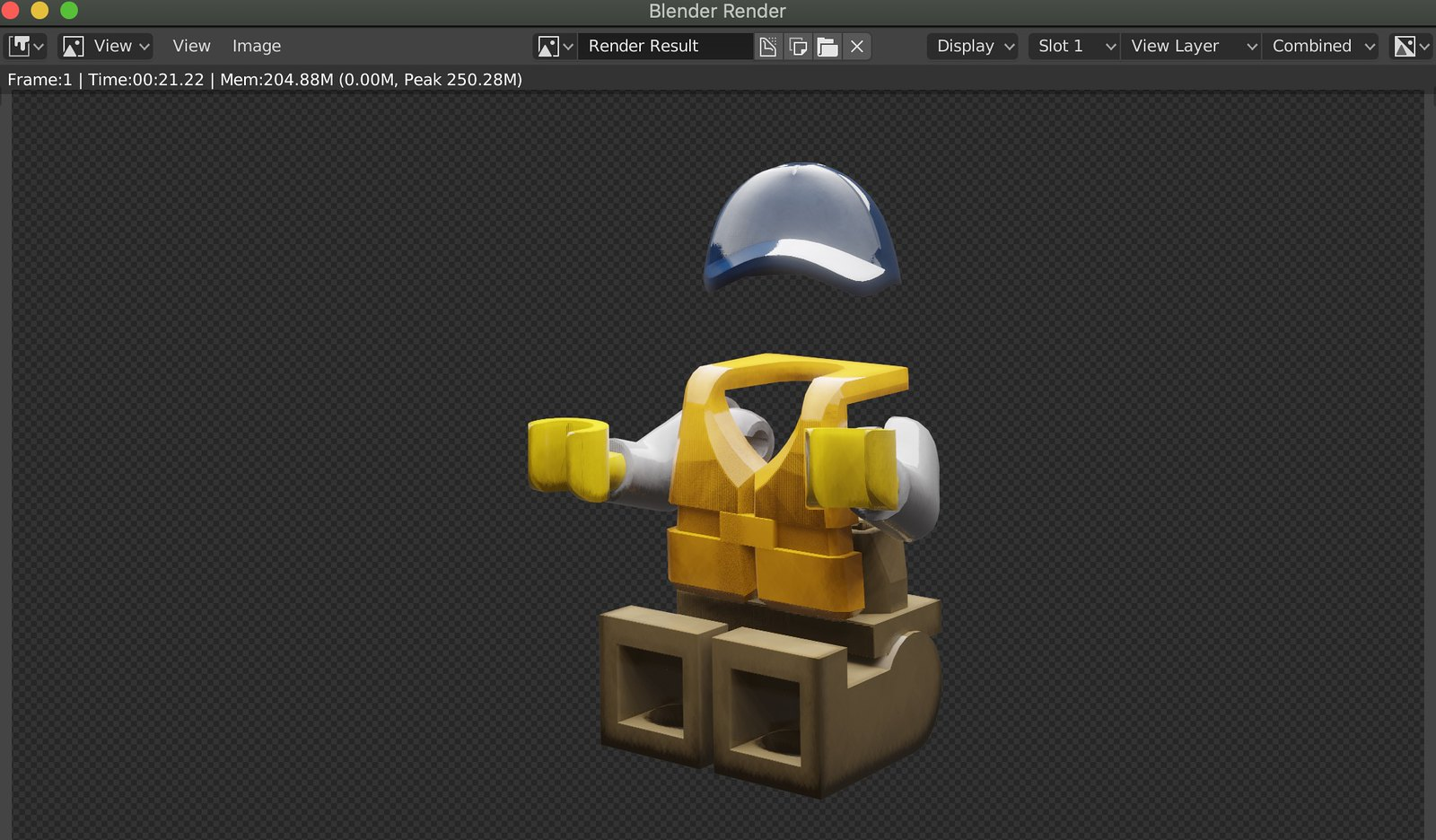 Mecabricks com | Advanced Add-on for Blender