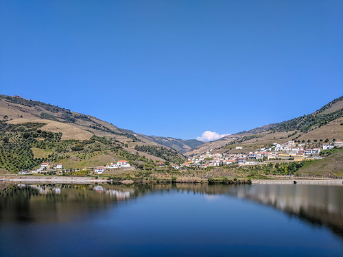 view from Placidos - Padaria E Pastelaria