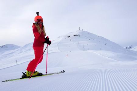 Tipy SNOW tour: Livigno – sportovní pojezd na Mottolinu