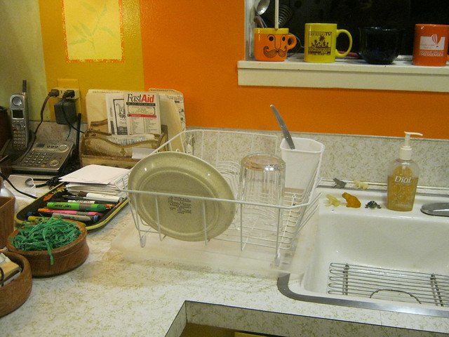 Dishes-2599, Canon POWERSHOT A490