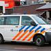 Dutch police Volkswagen Transporter 5 by Dutch emergency photos