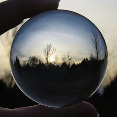 Lens sphere 2