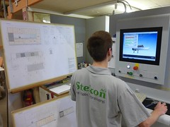 2014 Betriebsbesichtigung Stekon