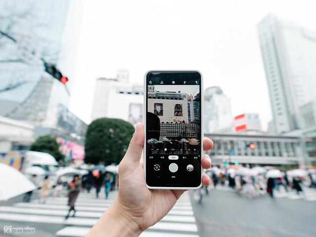 攝影師拍照手機筆記:Google Pixel 3 | 65