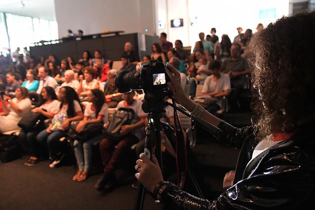 Lançamento do 5º Festival de Curtas das Escolas Públicas do DF