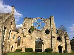 Abbaye des Vaux de Cernay - Photo of Senlisse