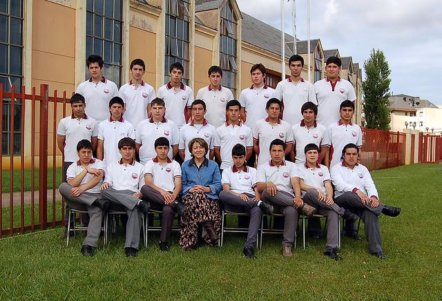 Generación 4°Medio 2011