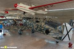 C.1-262-3-52---262---Spanish-Air-Force---Fiat-CR-32-Hispano-HA-132-L-Chirri---Madrid---181007---Steven-Gray---IMG_2128-watermarked