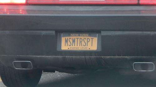 NY - MSMTRSPT