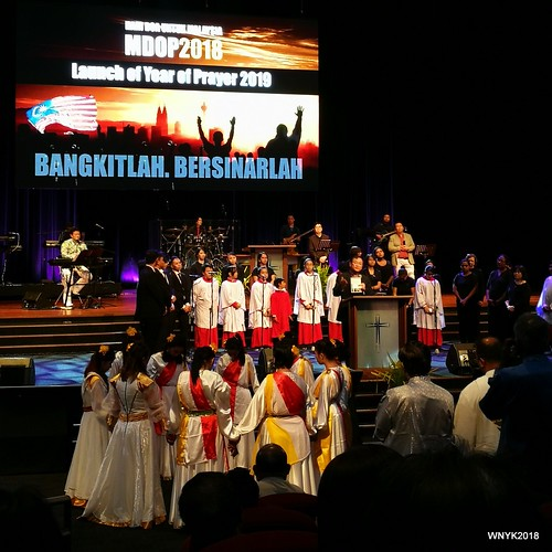 Malaysia Day of Prayer V