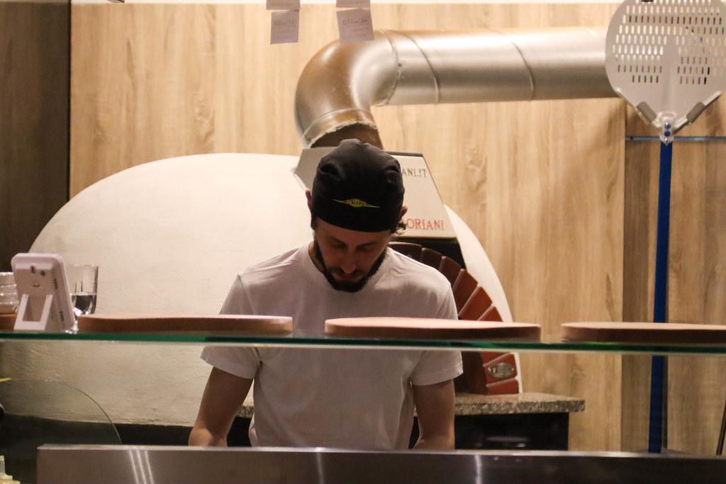 Pizza Persé 傳統式義大利披薩專賣店 (28)