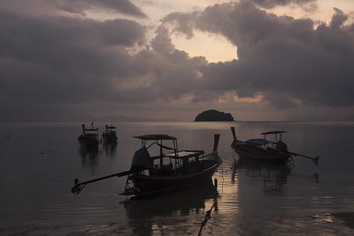 ko lipe, thailand