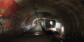 Metro 2019